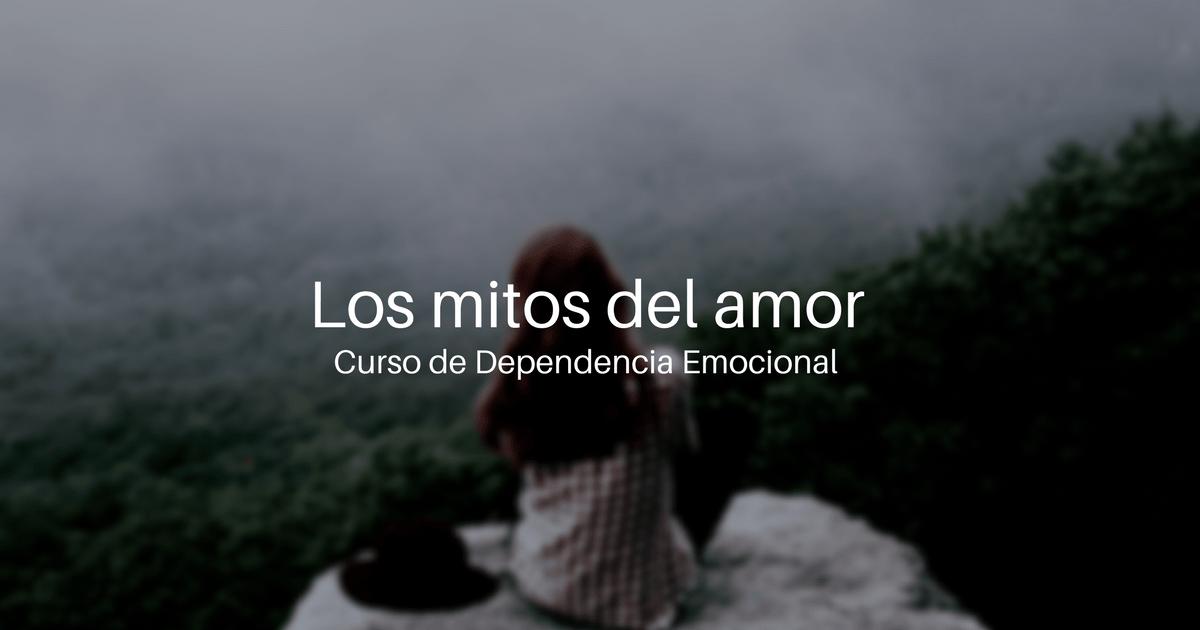 Los mitos del amor